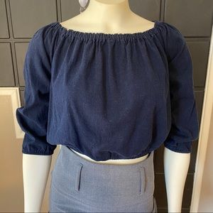 ⭐️3 for $25⭐️ Brandy Melville Crop Top